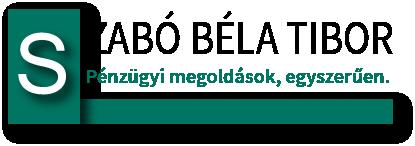 Szabó Béla Tibor - Pénzügyi megoldások